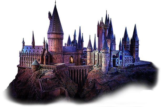 Hogwarts castle png. Download hd harry potter