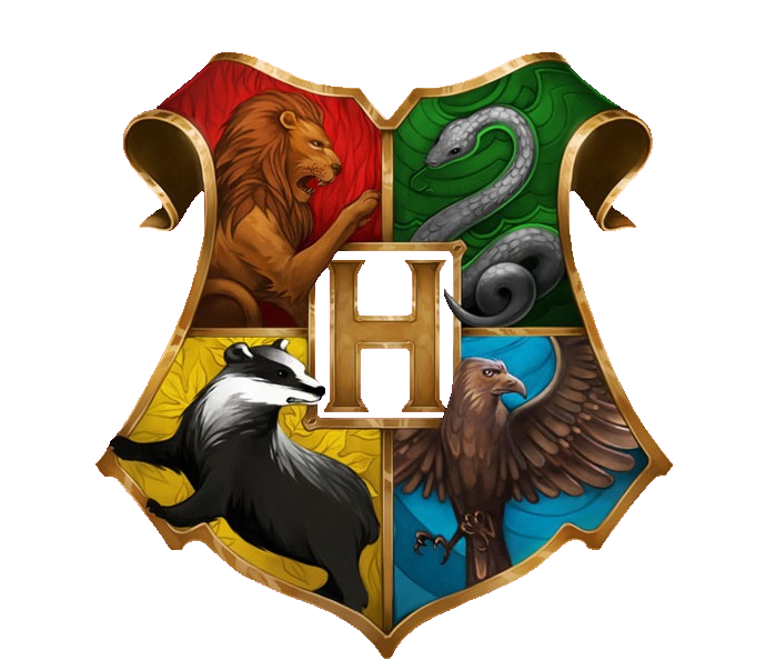 Hogwarts crest png. By srg wands on