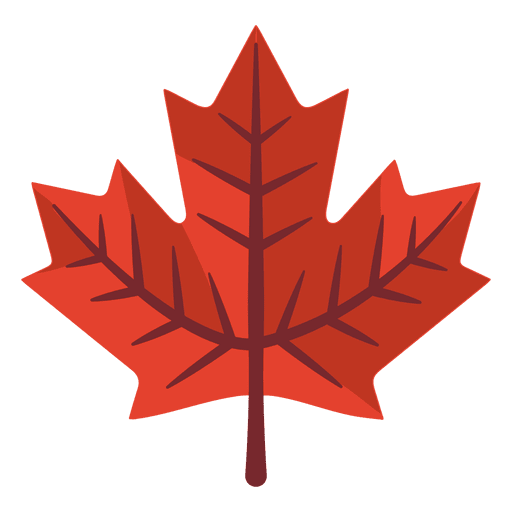 Maple illustration transparent png. Hoja vector leaf clipart library download