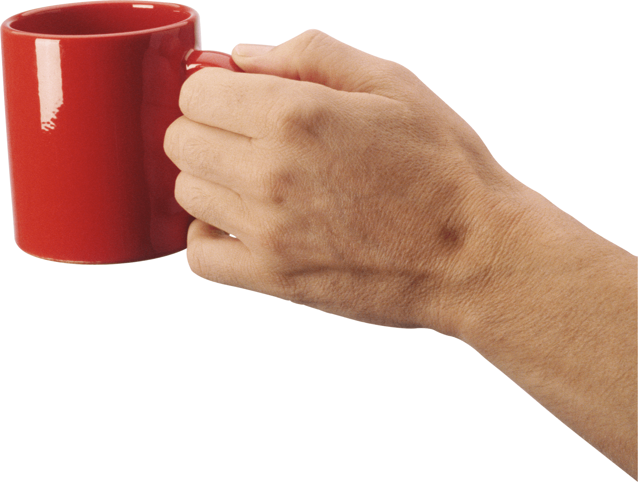 Holding cup png. Coffee mug hand transparent