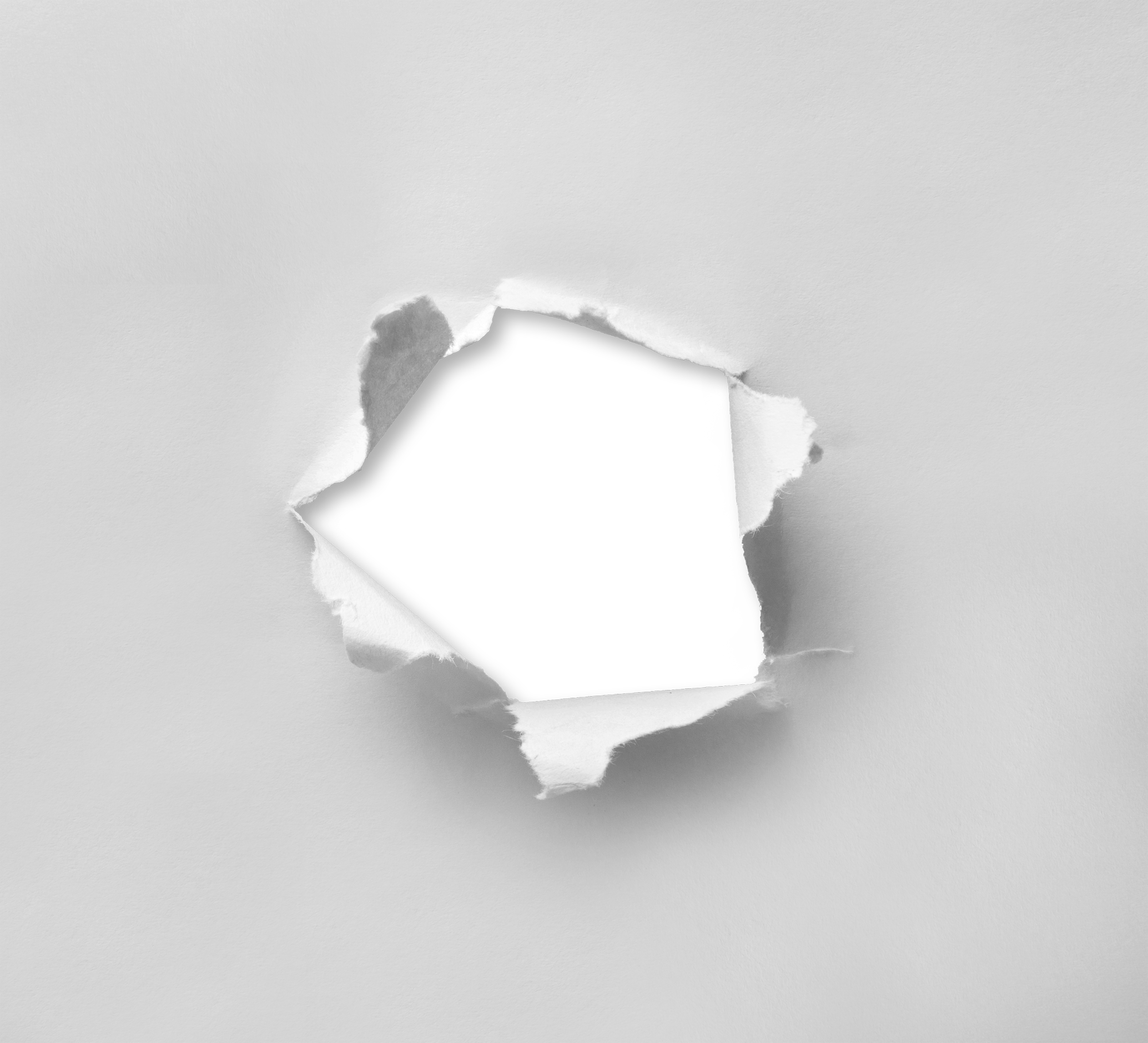 Paper tear png. Free photo torn wall