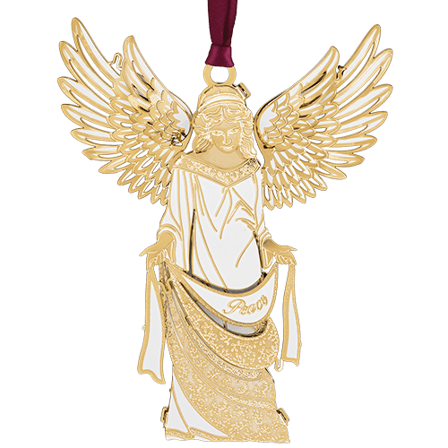Holiday angels png. Angel beacon design handcrafted