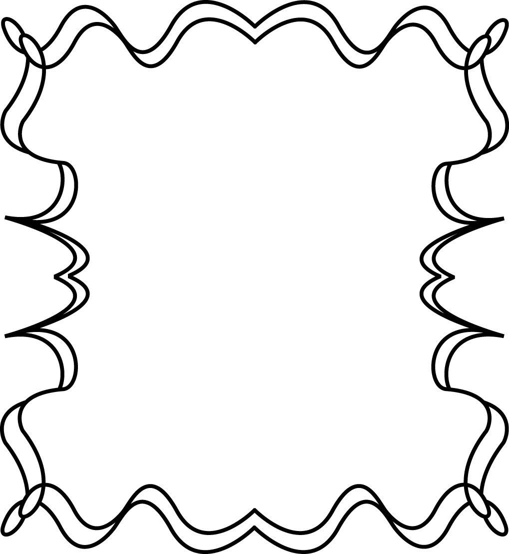 Holiday border frame png. Free images of borders