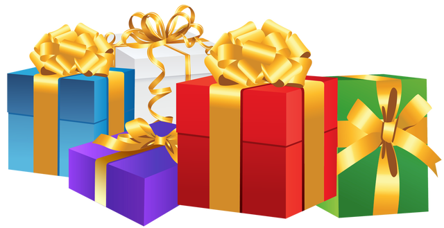 Holiday box png. Last call for food