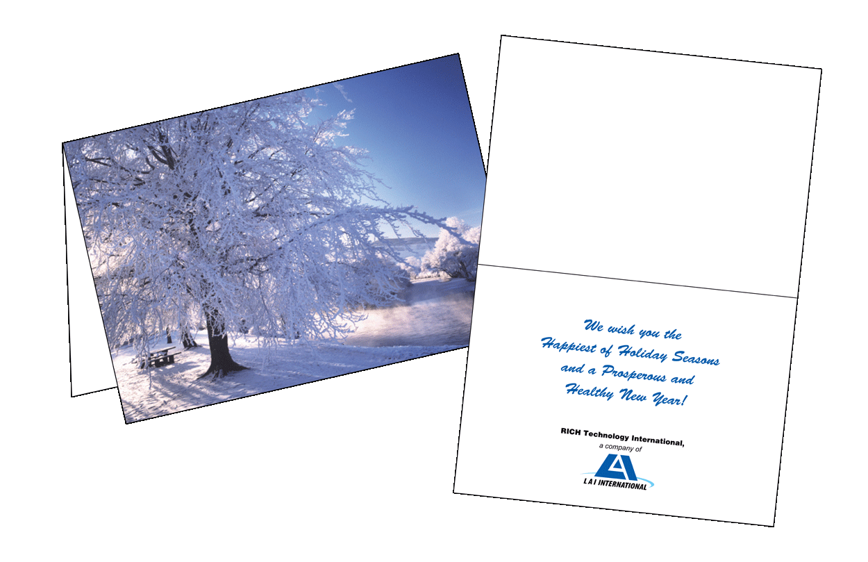 Holiday card png. Greeting cards thank you