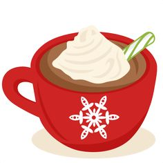 Holidays clipart hot cocoa. Chocolate clip art free