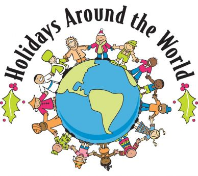 Holidays clipart tradition. Holiday traditions cliparts zone
