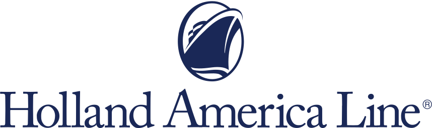 holland america logo png