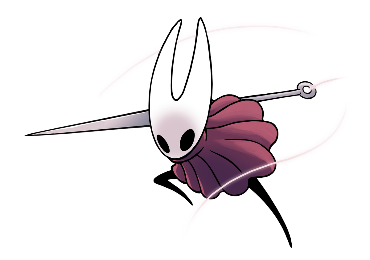 Hollow knight png. When we made mcv