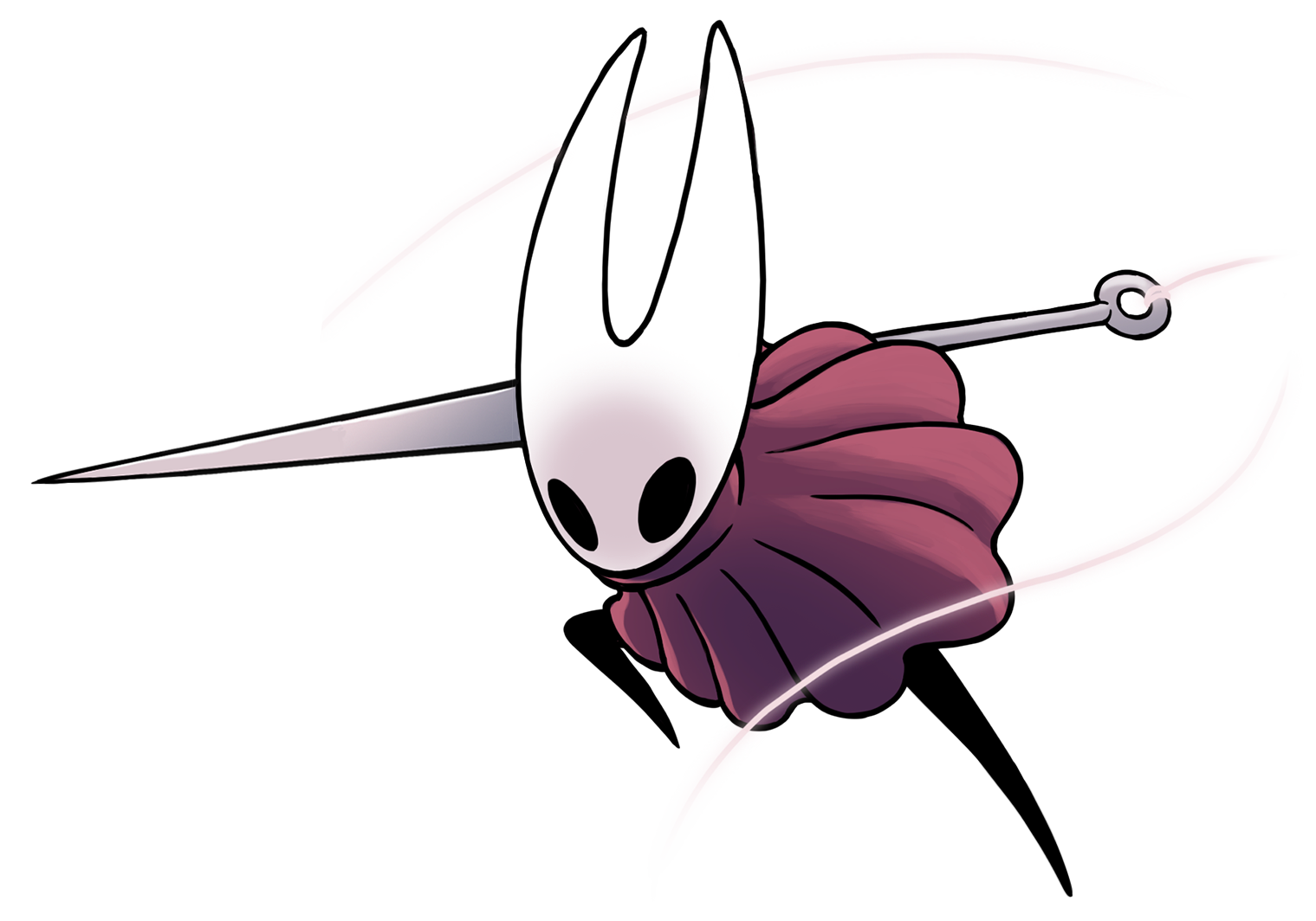 Hollow knight png. V video games thread