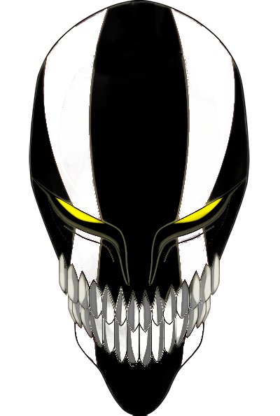 hollow mask png