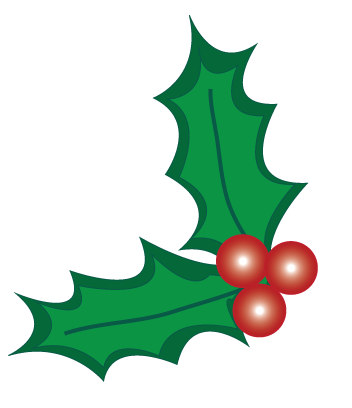 Eridoodle designs and creations. Holly clipart holly plant clipart transparent