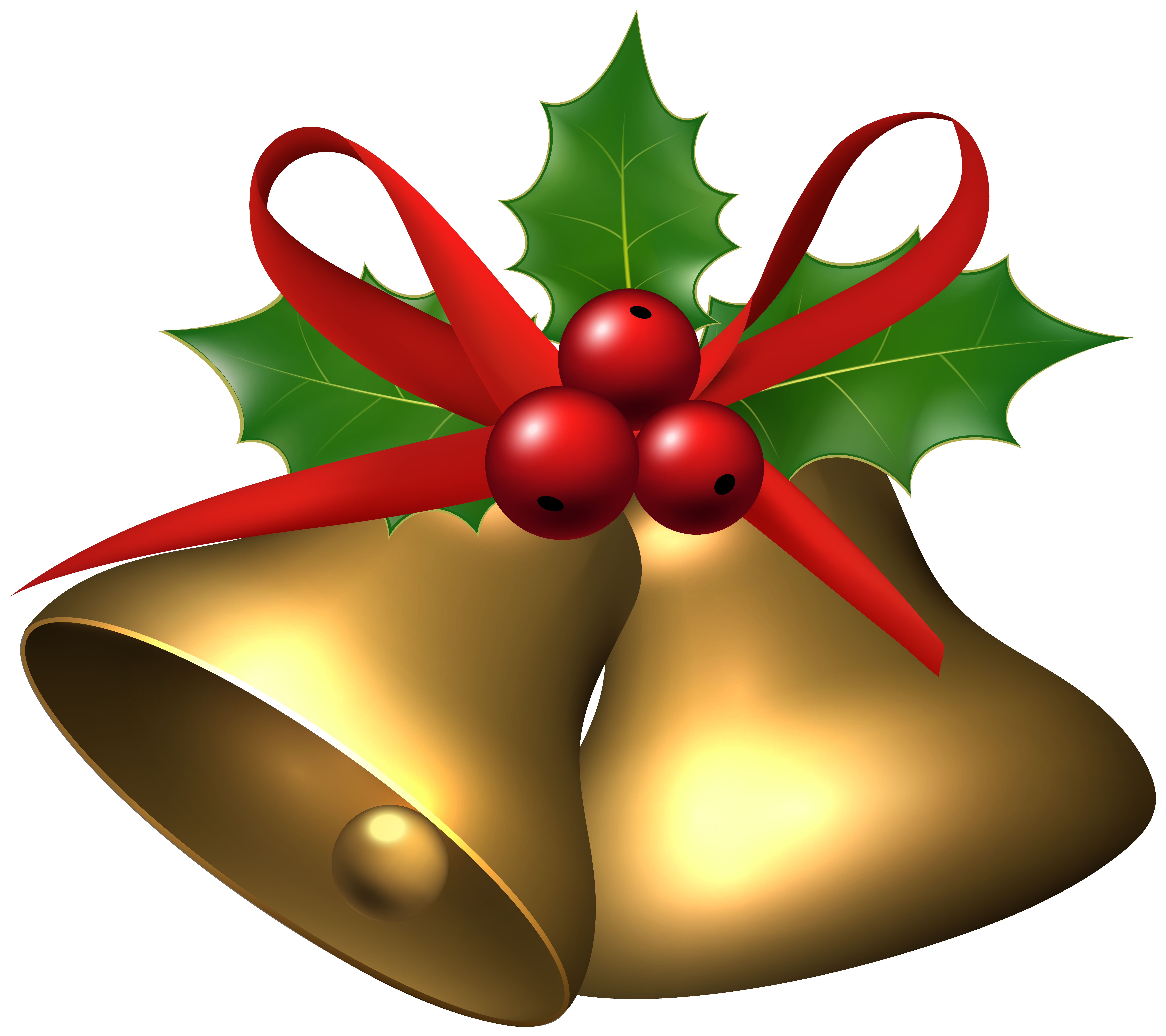 Holly clipart png. Christmas at getdrawings com