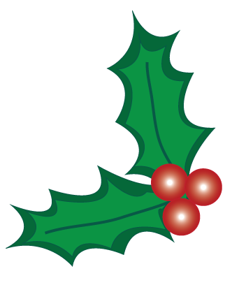 Holly clipart png. Collection of high