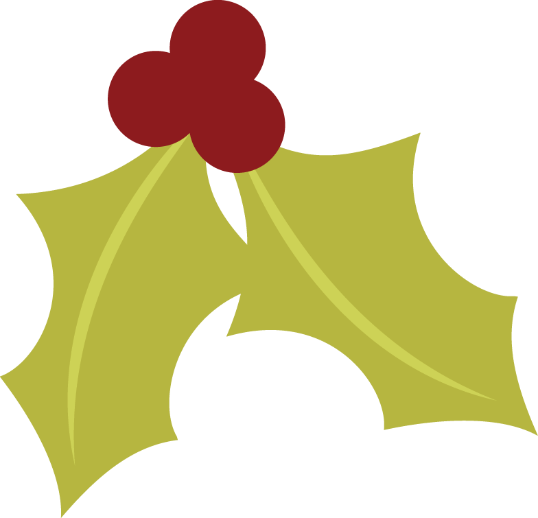 Have a jolly christmas. Holly clipart svg graphic transparent download