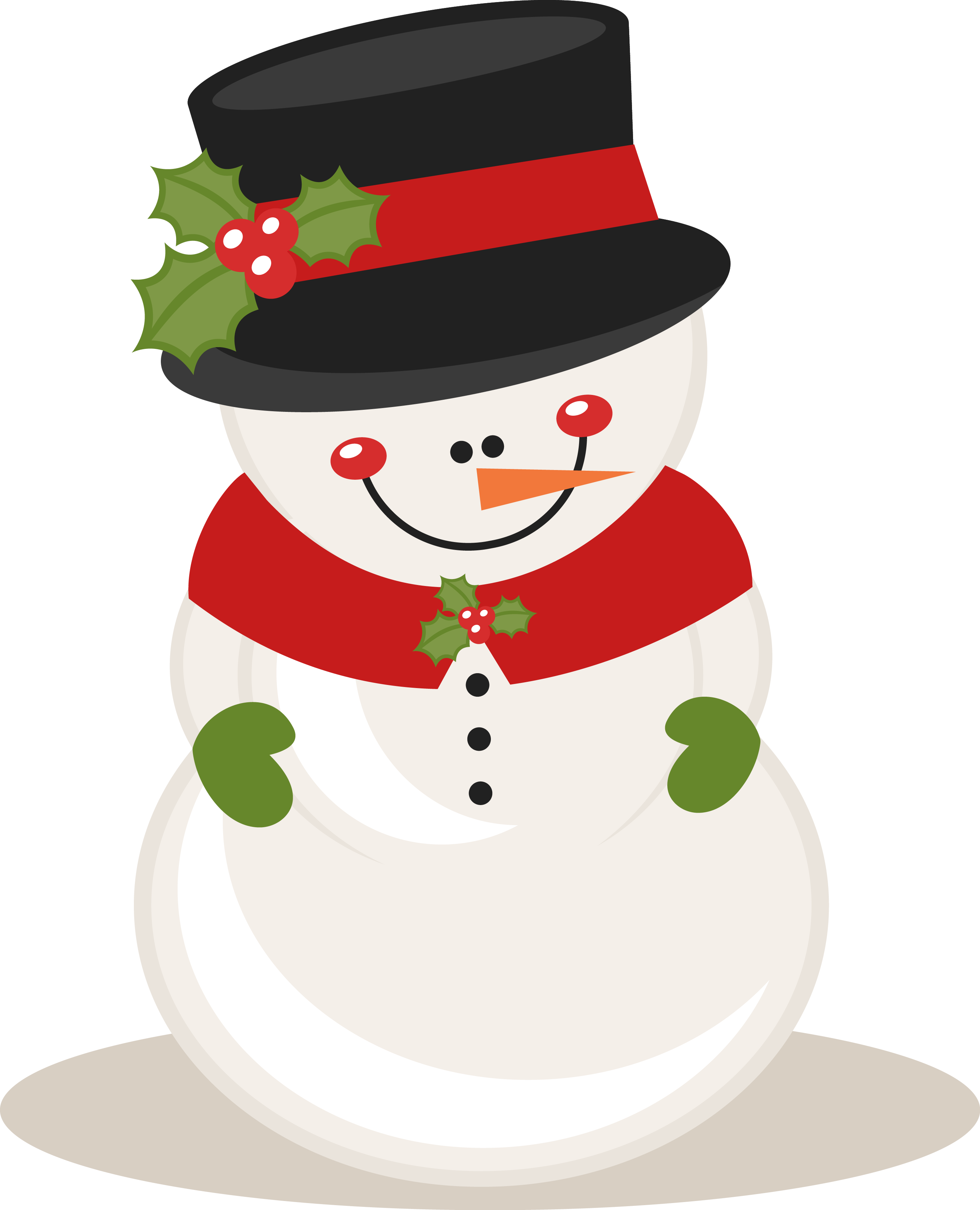 Mkc christmassnowman mu eco. Holly clipart svg clip art library download