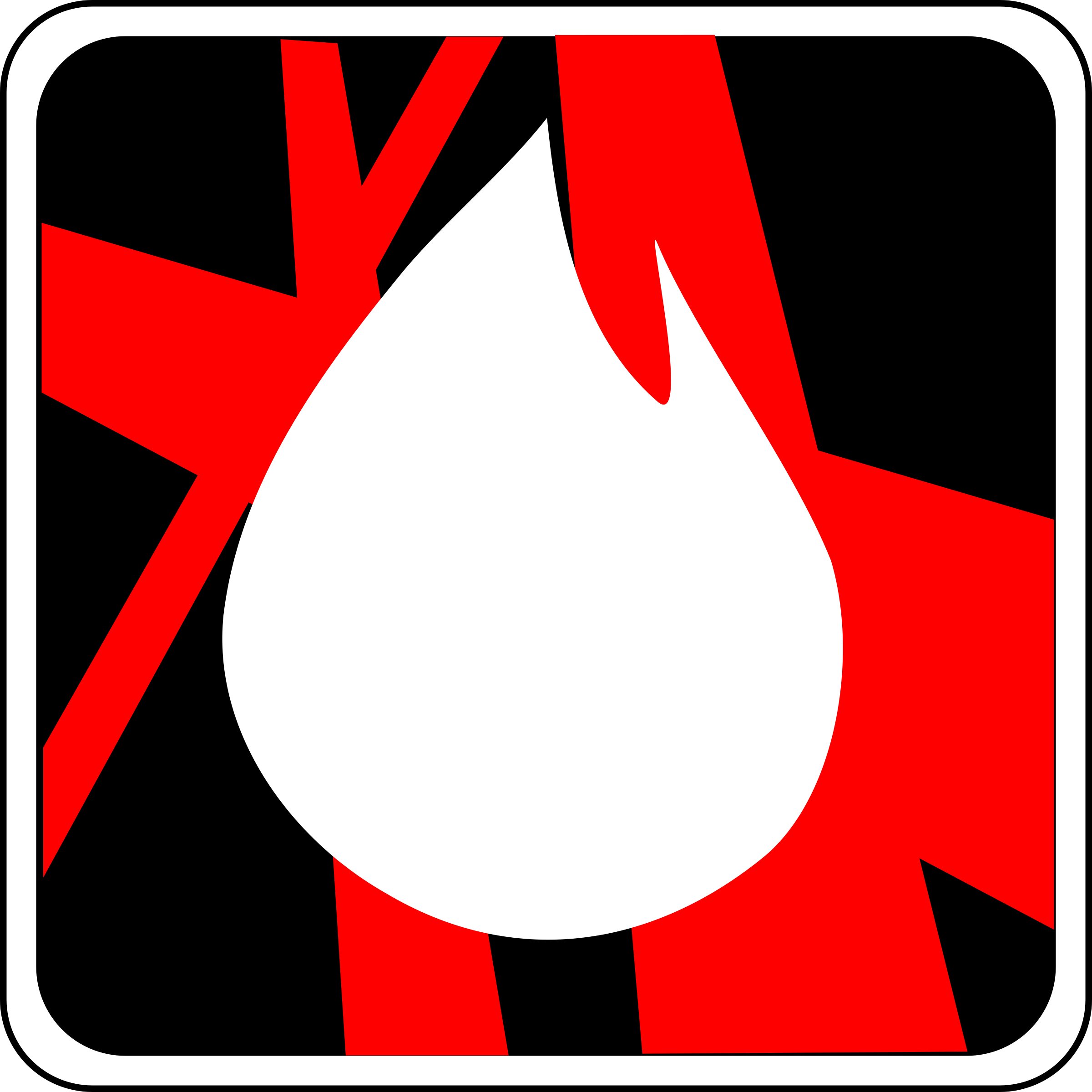 Holy clipart holy spirit. Fire big image png