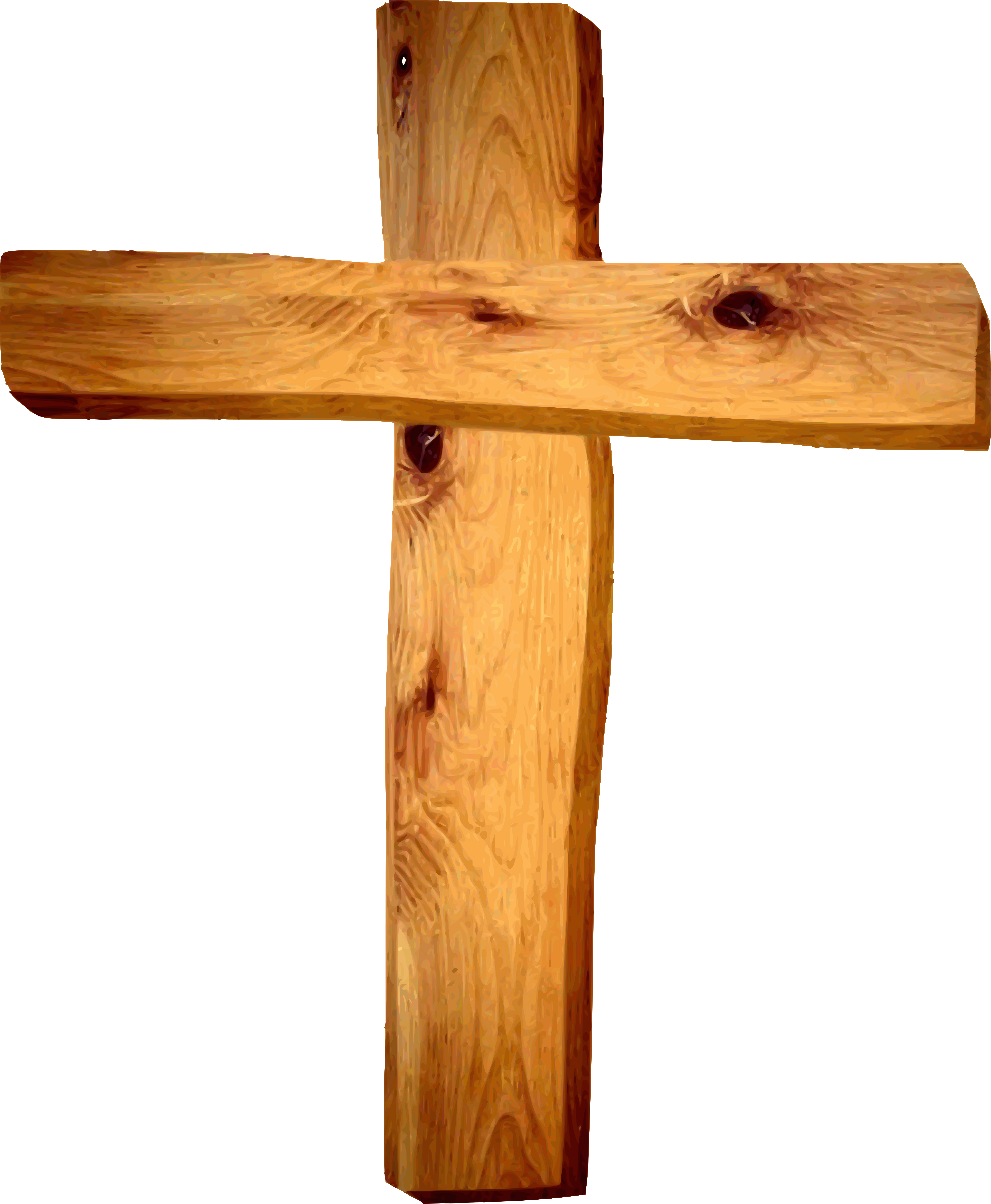 Holy clipart rugged cross. Old big image png