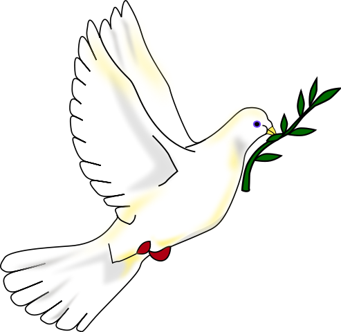 Holy spirit dove png. Staying active in the