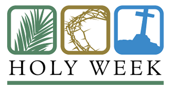 Holy week clipart. Lake cities united methodist