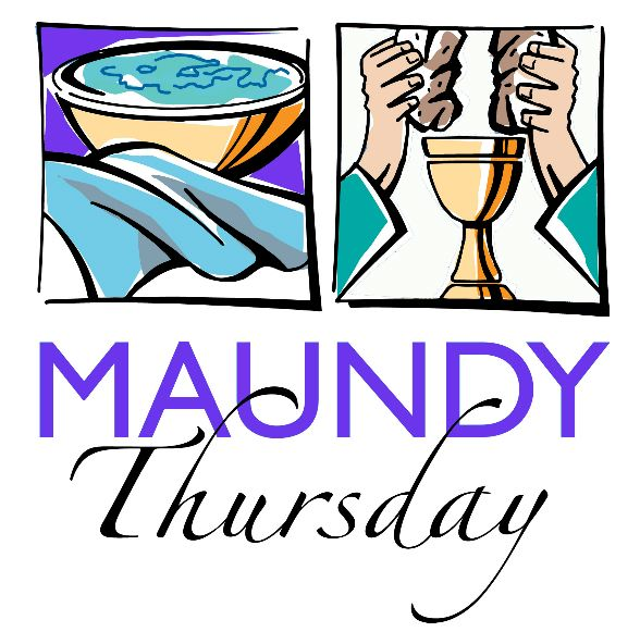 2018 clipart holy week. Blog archives christ lutheran