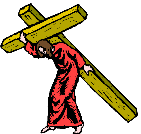 Holy week clipart jesus passion. Free christ cliparts download