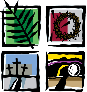 Holy week clipart lent symbol. At htacc trinity anglican