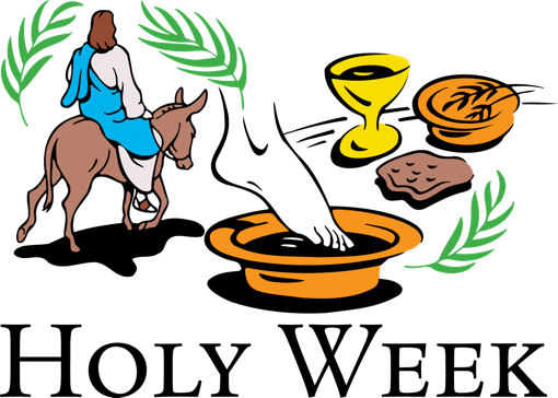Lent clipart holy thursday. Our lady of fatima