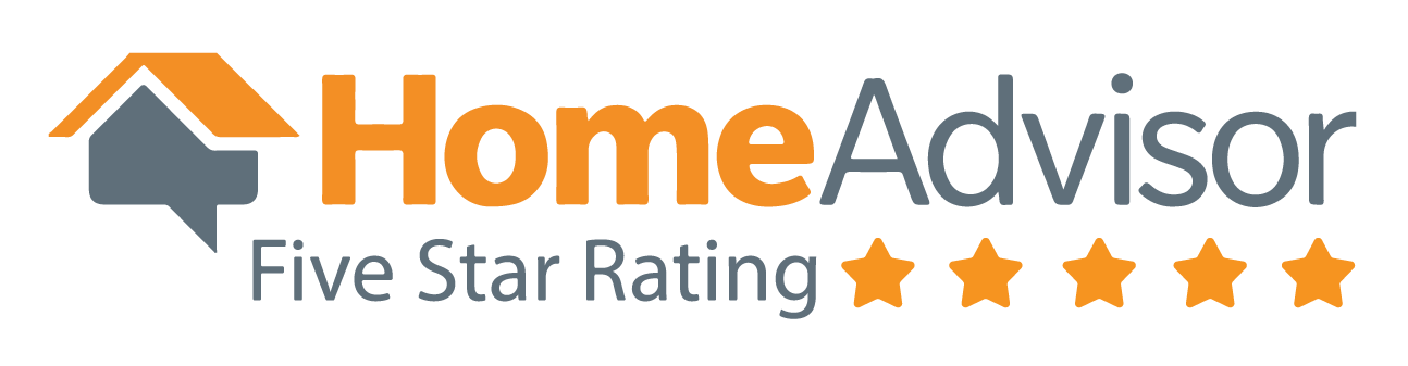 Home advisor top rated png. Five star rating best