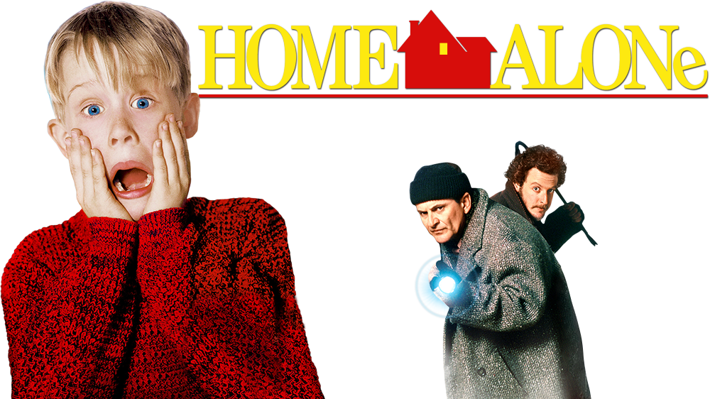 Home alone kid png. Movie fanart tv image