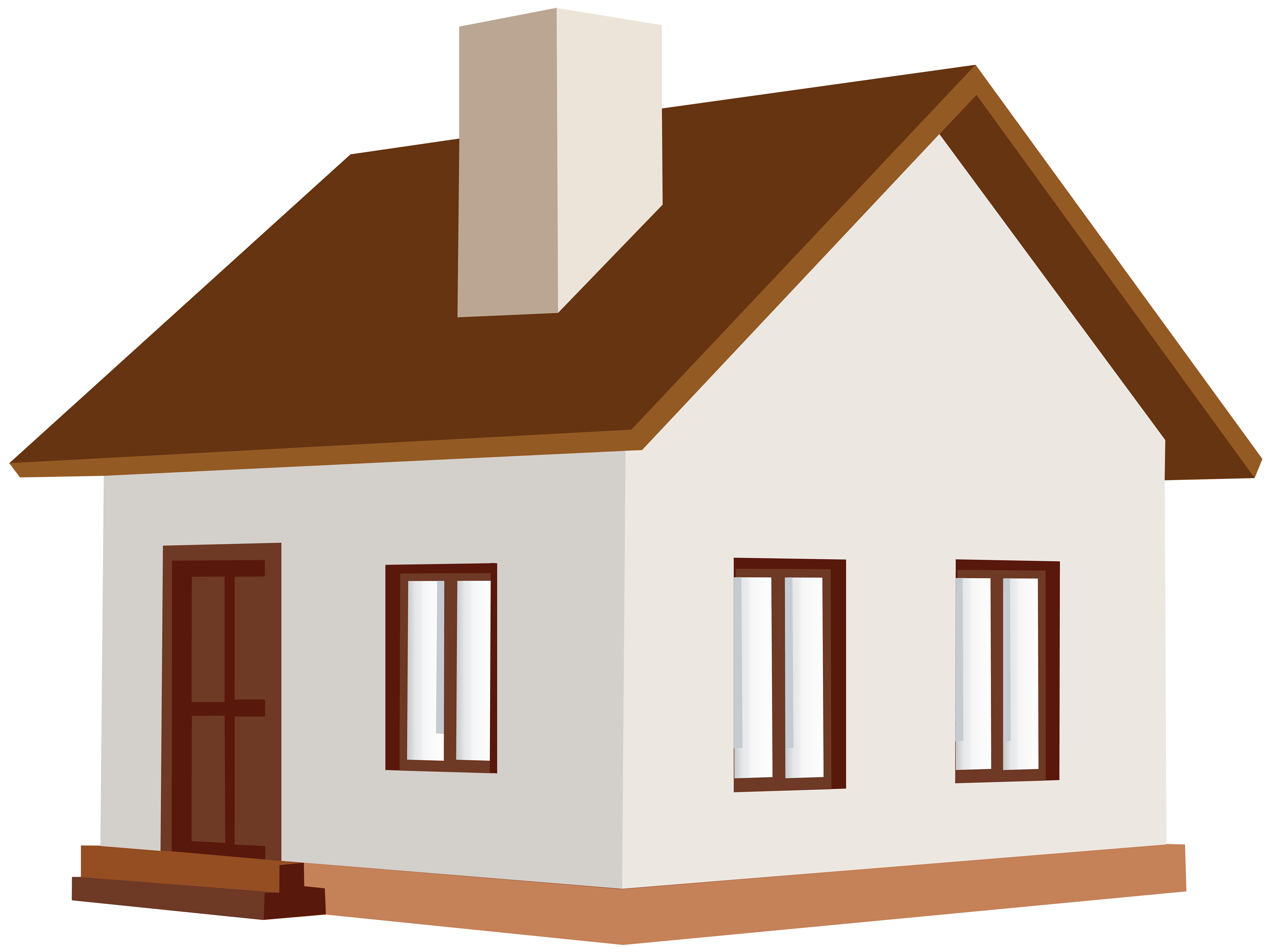 Home clipart. House png clip art