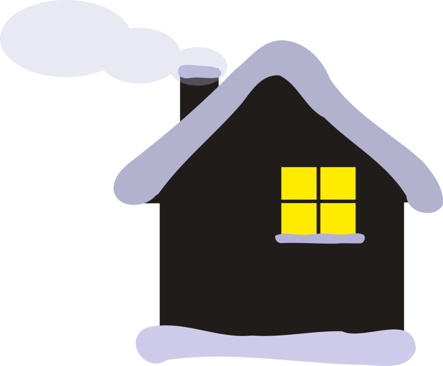 Cabin clipart snow roof. Log clip art christmas