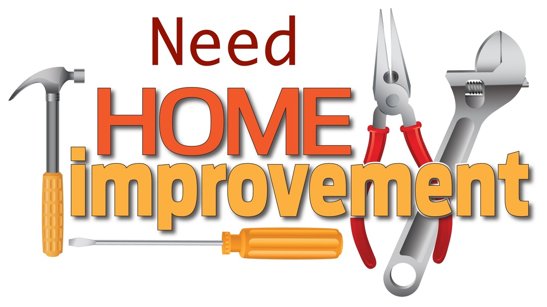 home clipart home improvement