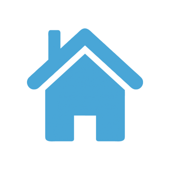 Home icon blue png. Free sweet icons easy