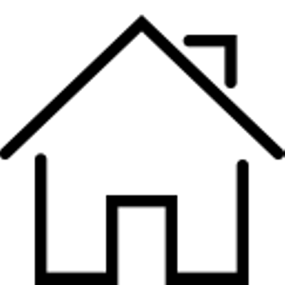 Home icon png transparent. Stickpng thin line