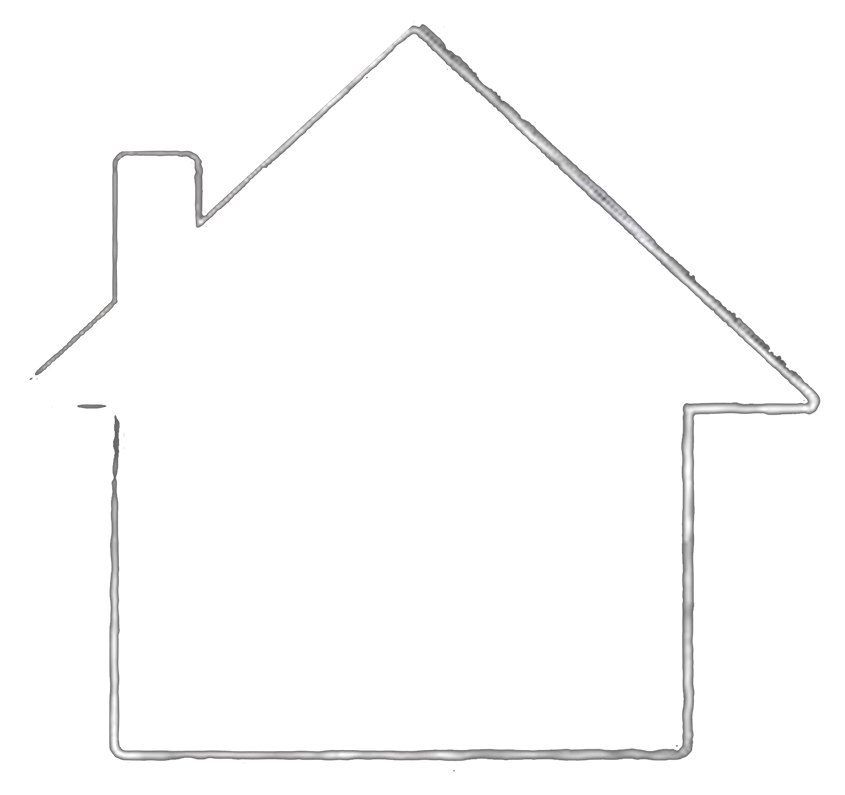 Home is where the heart is png.