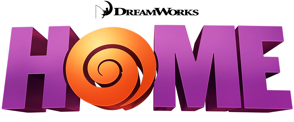Home pelicula png. Dreamworks now available duncans