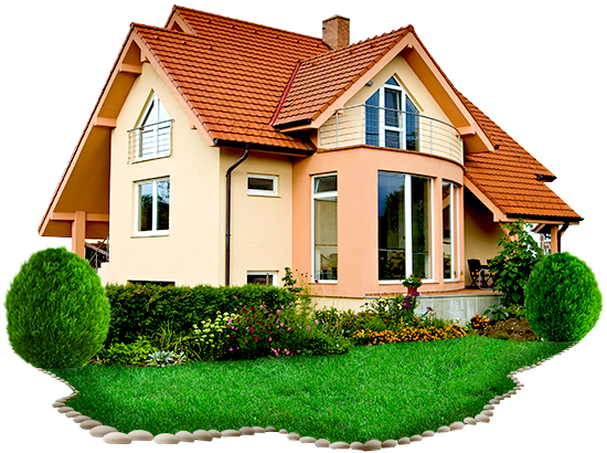House png image.