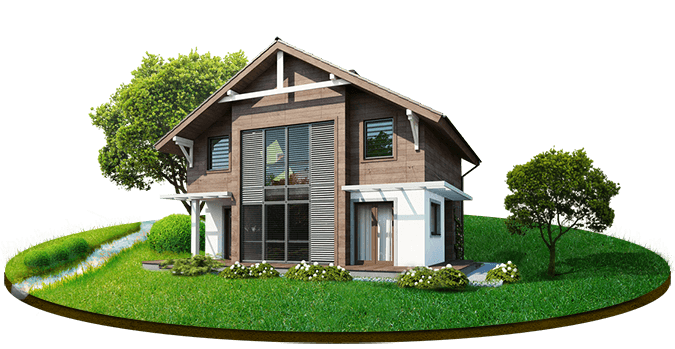House png image. Houses hd transparent images