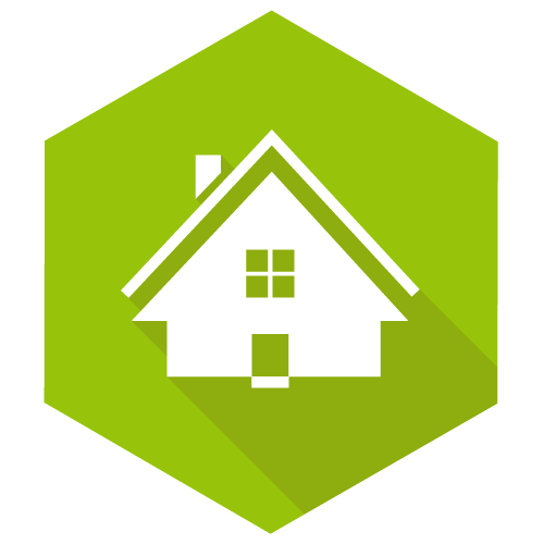 House vector png. Icon myiconfinder