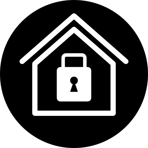 home security icon png