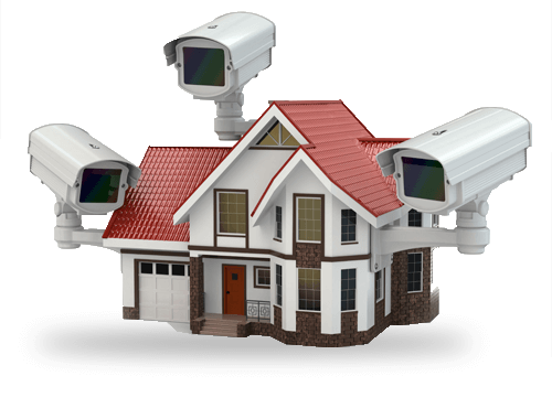 home security png