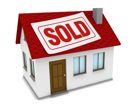 Home sold png. Sell inherited house buyers