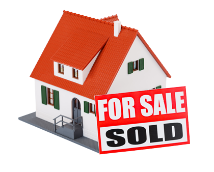 Home sold png. Sale costs real estate