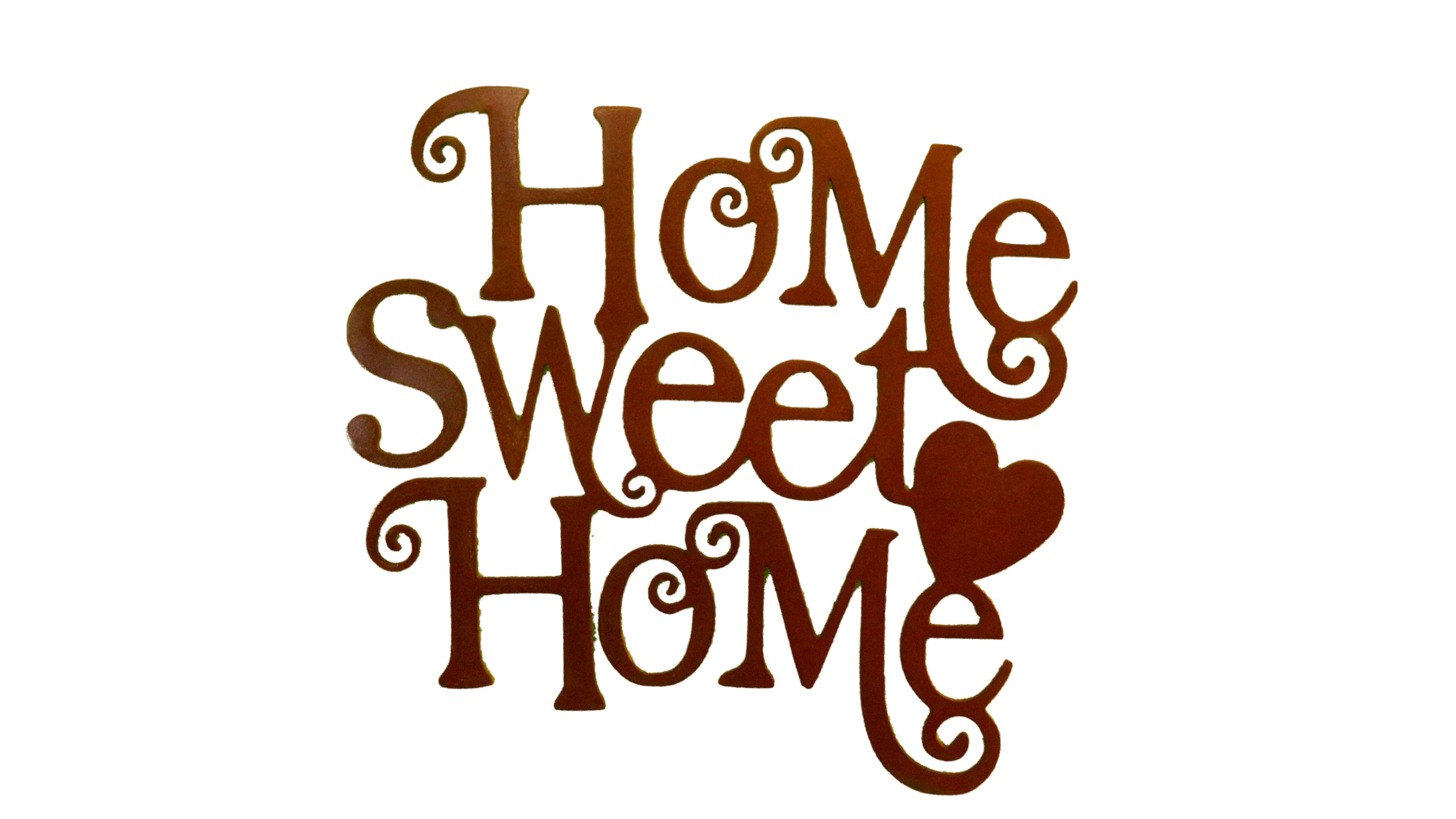 Home sweet home sign png. Free photo lights mountains