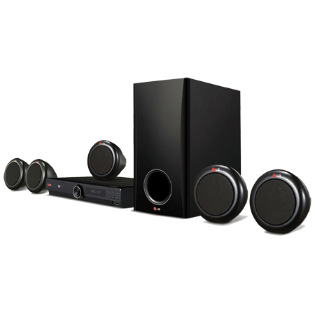 Home theater png. System picture mart