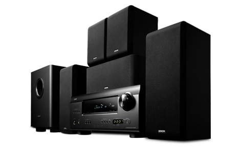 Home theater png. System file mart