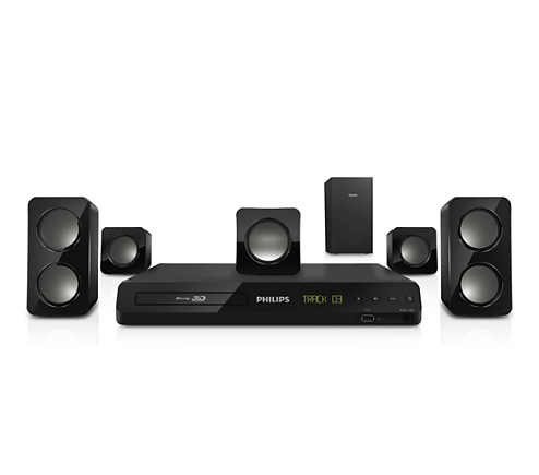 Home theater png. Htb philips