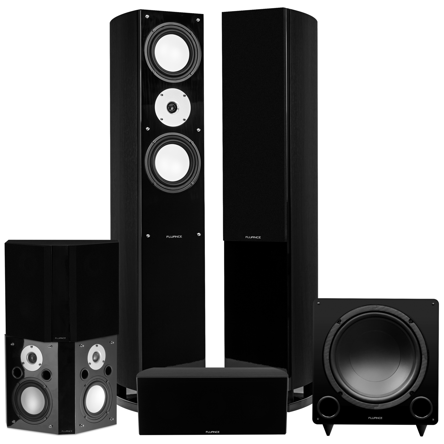 Home theater png. Reference series surround sound