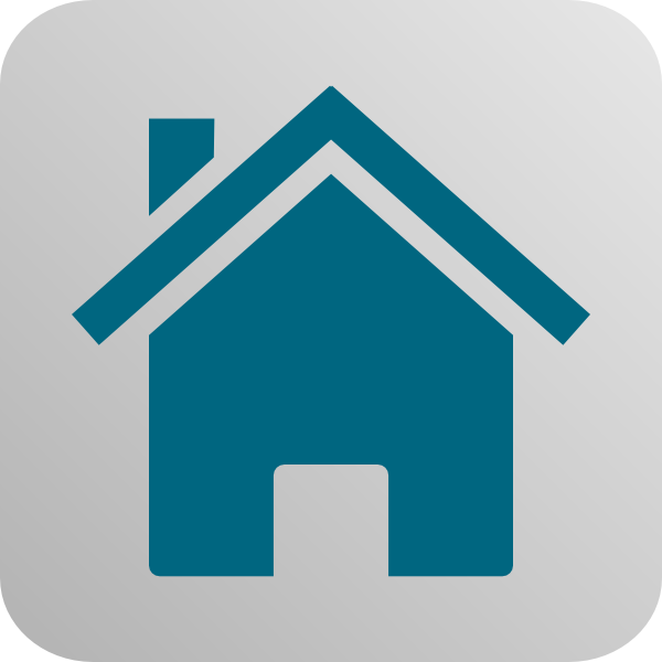 Link svg html. Free home icon download